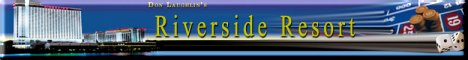 Don Lauglin's Riverside Resort Casino banner jpg